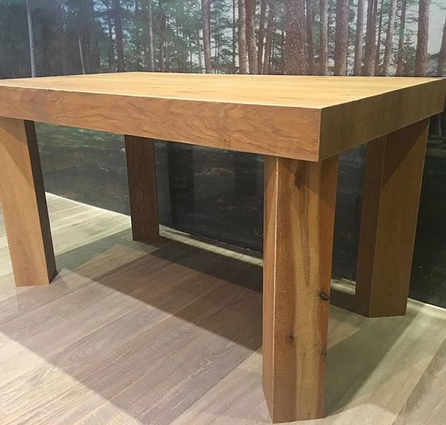 Realizzazioni personalizzate in legno a Carrara